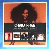 Chaka Khan colección 5 cds - foto