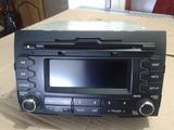 Radio cd mp3 Kia Hyundai - foto