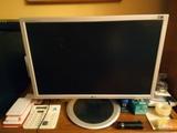 Monitor 20 pulgadas LG - foto