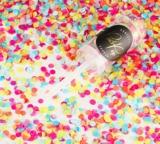 confeti individual para bodas - foto