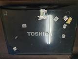 Ordenador portatil Toshiba A300 - foto