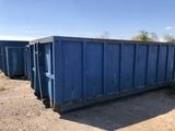 Servicio de contenedores - foto