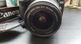 canon 500D y 2 objetivos - foto