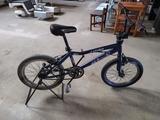 BICICLETA BMX DE TRIAL STROM TEAM - foto