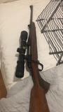 Rifle cerrojo browning x bolt - foto