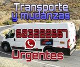 mudanzas y transporte en Barcelona - foto