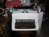 maquina de escribir olivetti-imperial 80 - foto