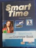 LIBRO INGLES 3 ESO SMART TIME WORKBOOK