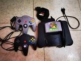 venta Nintendo 64 - foto