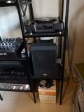 vendo 4 altavoces JBL control 5 - foto