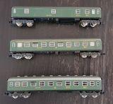 Ibertren 3 vagones escala N - foto