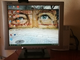 """monitor 17\\\"""" - foto"""