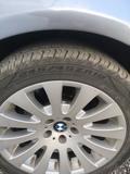 LLANTAS Y NEUMÁTICOS BMW - foto