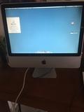 iMac 20 pulgadas - foto