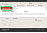 Control horario laboral- Aplic.on line - foto