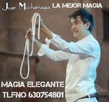 necesitas un mago? mago Murcia - foto