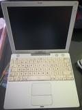 Apple Ibook antiguo mac - foto