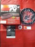 @:K&n honda civic/crx filtro RACING - foto