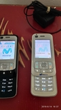 Nokia 6110 navigator  libre - foto