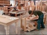 Empresa de carpinteria ofrece. - foto