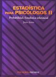 ESTADISTICA PSICOLOGOS II.  PROBABILIDAD.  - foto