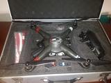 drone xk x380 - foto