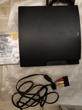 PS3 play station 160 GB - foto