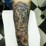 tatuador en Cambrils - foto
