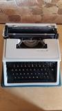 Maquina escribir - foto