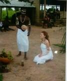 chaman khadim africano 655016366 - foto