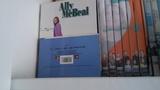 tres temporadas de la serie ally mcbeal - foto