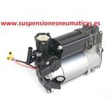 Compresor de suspension audi - foto