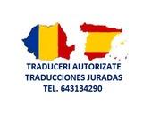 Trad jurado rumano tr autorizat643134290 - foto