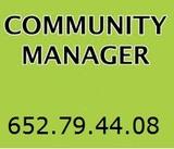 Community manager barcelona - foto