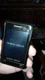 Samsung armani - foto
