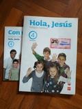 LIBRO DE RELIGIÓN SM 4 DE PRIMARIA - foto