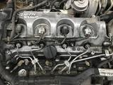 Motor Toyota Verso 2.2 d - foto