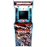 Maquina recreativa arcade grande PC - foto