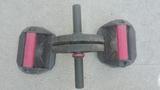 accesorios para ejercicios - foto