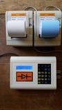 TPV 2 impresoras/2 colores - foto