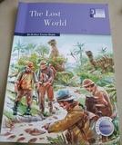 THE LOST WORLD - foto