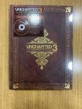 Uncharted 3 + guÍa oficial precintado - foto
