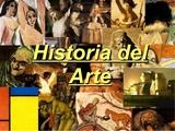 APUNTES DE GRADO HISTORIA DEL ARTE - foto