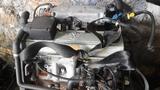 Se vende motor golf mk3 2.0 gti 8v 2E - foto