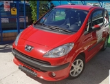 Alquiler peugeot 1007 automatic for rent - foto