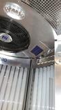 Maquina bronceado vertical Qmed 50/180 - foto
