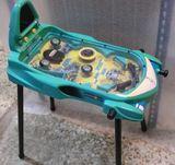 Pinball, juguete CON DISEÑO Y SONIDO F1 - foto