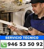 Reparación de Lavadoras en Vizcaya - foto