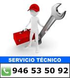 Técnicos de Reparación en Vizcaya - foto