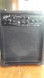 Amplificador  axtech - foto